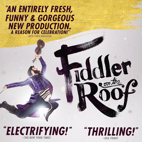 Fiddler on the Roof (Opening)
