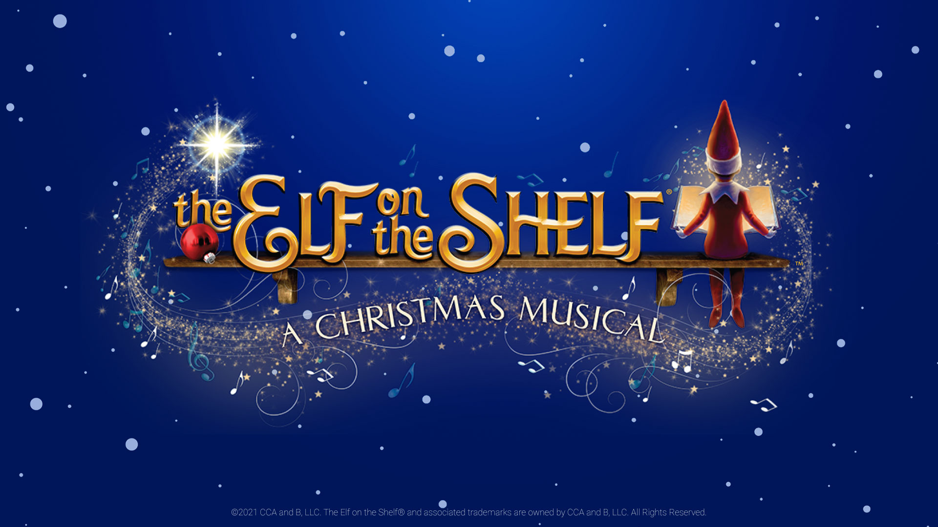 elf on a shelf, holiday show, tysons, capital one hall, things to do, capital one center, family show