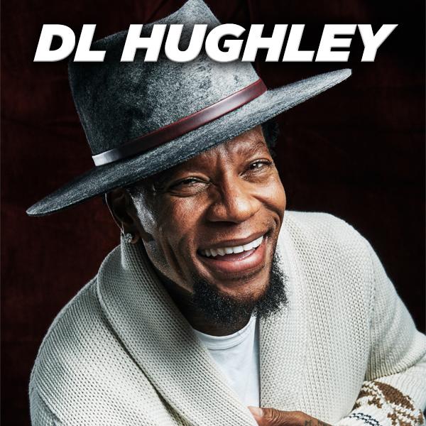 DL Hughley