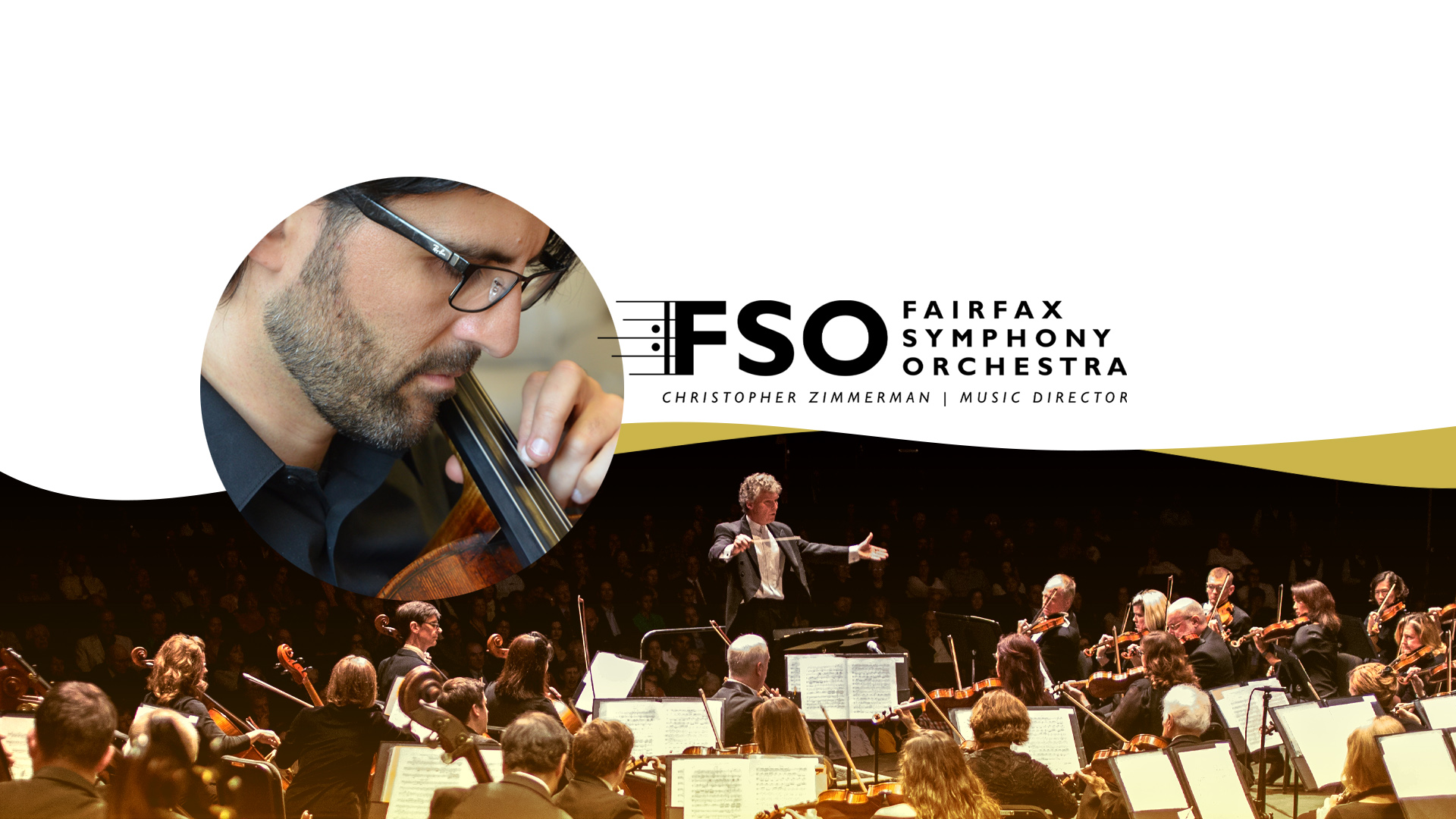 Fairfax, Fairfax symphony, Fairfax Symphony Orchestra, capital one hall, capital one center, things to do in DC, Tysons, orchestral, classical, beethoven, Bernstein, saint saens