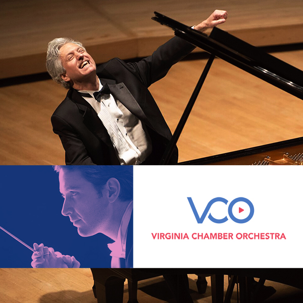 VCO: An Evening in Italy