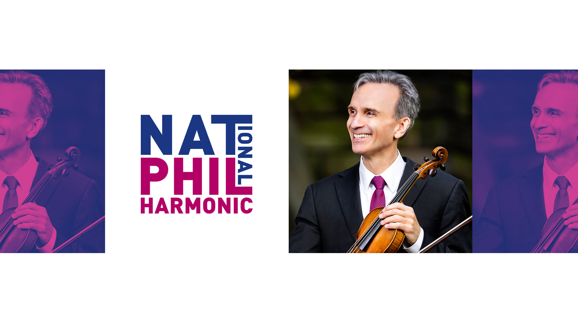 National Philharmonic, National, Philharmonic, capital one hall, capital one center, things to do in DC, Tysons, classical, orchestra, gil shaham