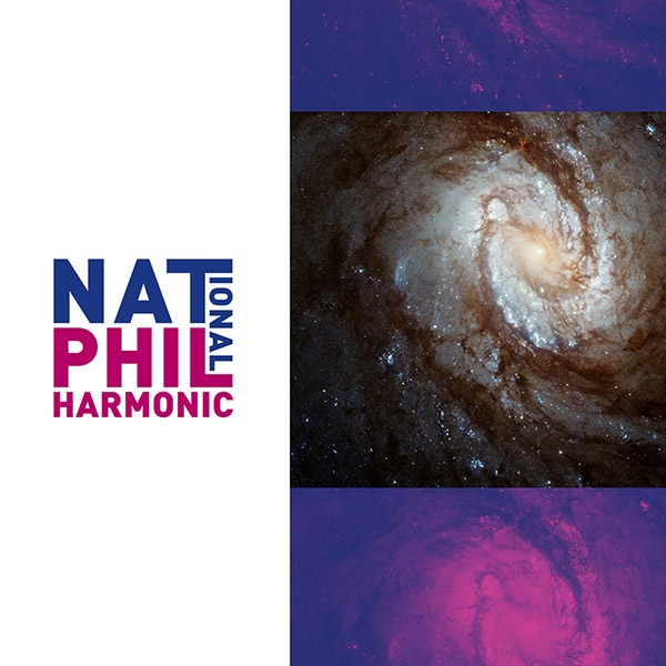 NP: Holst's The Planets