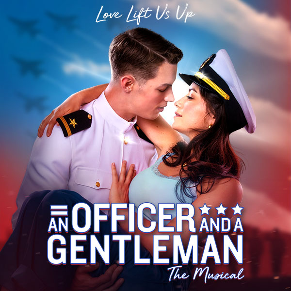 An Officer and a Gentleman (Opening)