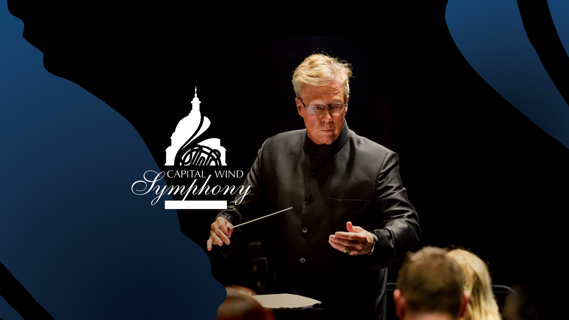 Capital Wind, Wind, Capital Wind Symphony, Camphouse, capital one hall, capital one center, things to do in DC, Tysons, classical, Band, flute, flutist, Erin Fleming Morgan