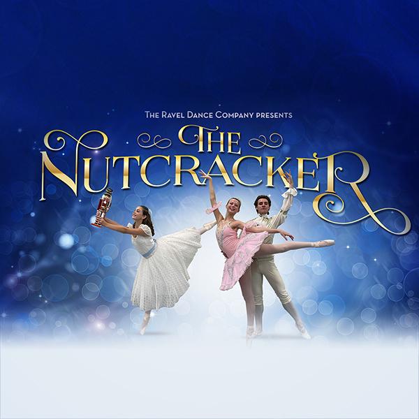 Ravel Dance Company presents The Nutcracker