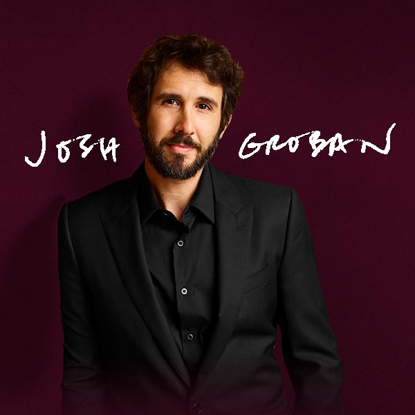 An Intimate Evening with Josh Groban