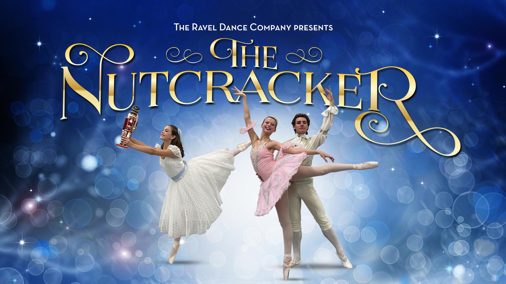 Ravel Dance Company, capital one hall, capital one center, things to do in DC, Tysons, nutcracker, the nutcracker, ballet