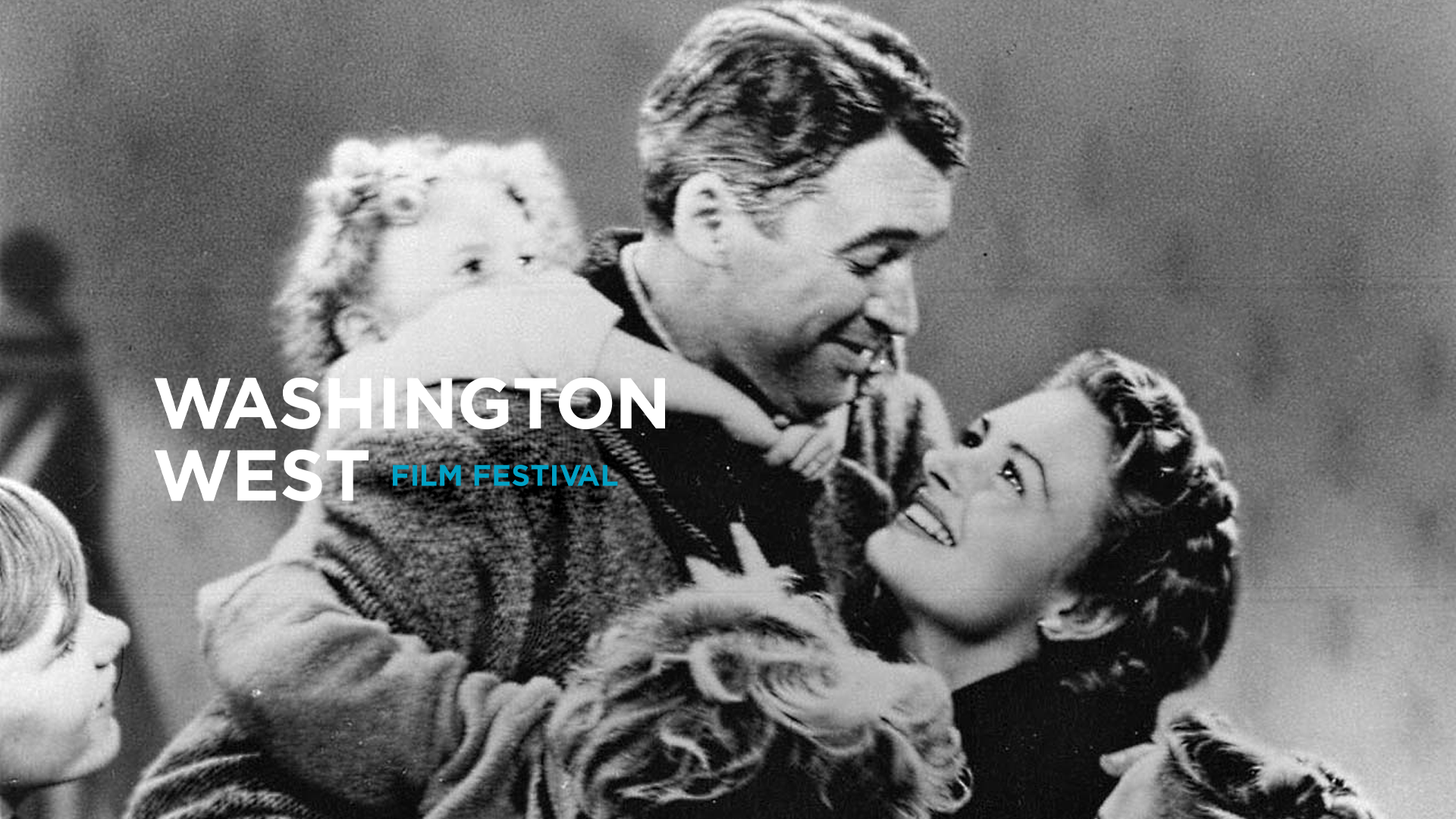 Washington West Film Festival, capital one hall, capital one center, things to do in DC, Tysons, film, It's a Wonderful Life