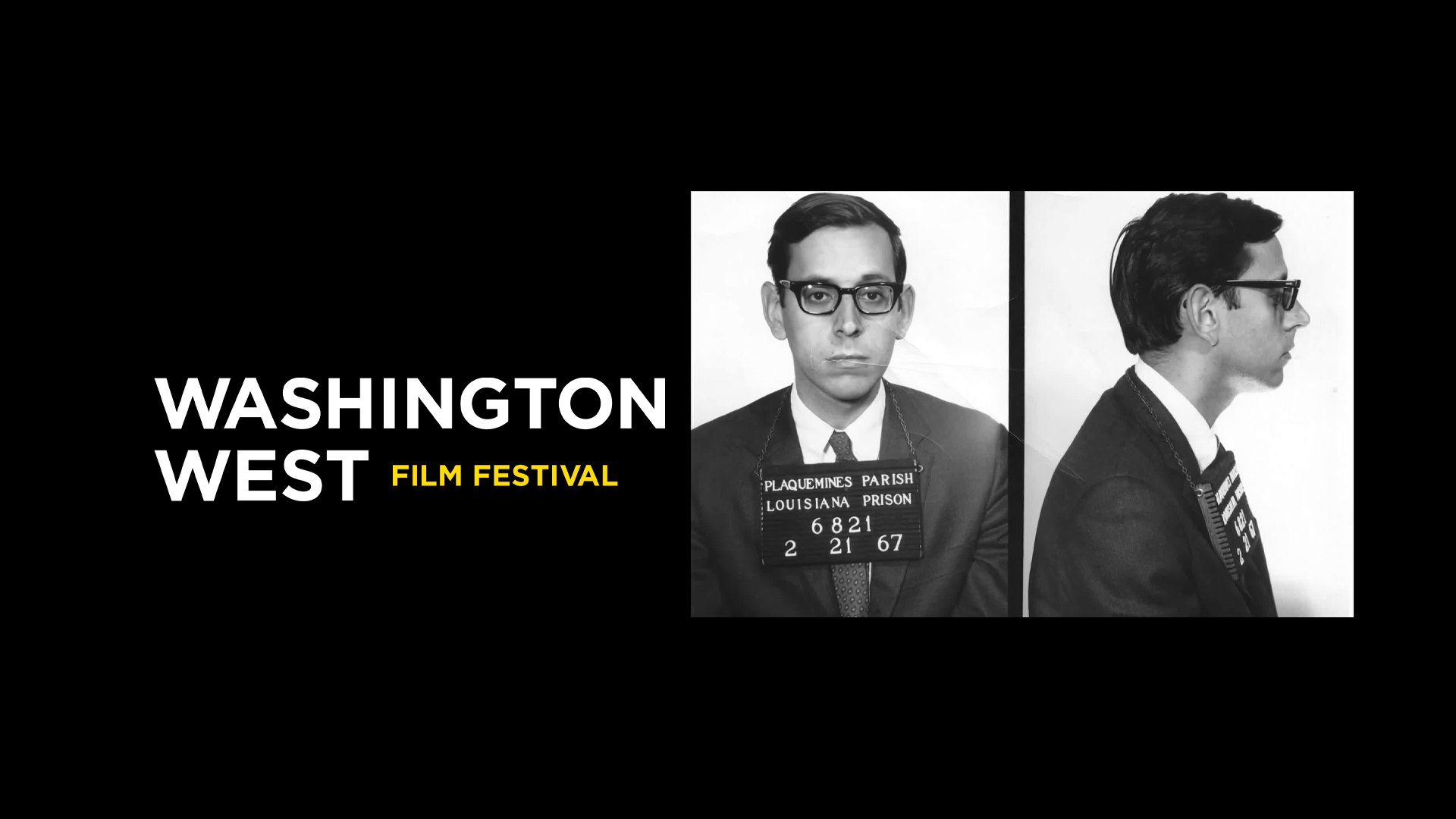 Washington West Film Festival, capital one hall, capital one center, things to do in DC, Tysons, film, A Crime on the Bayou