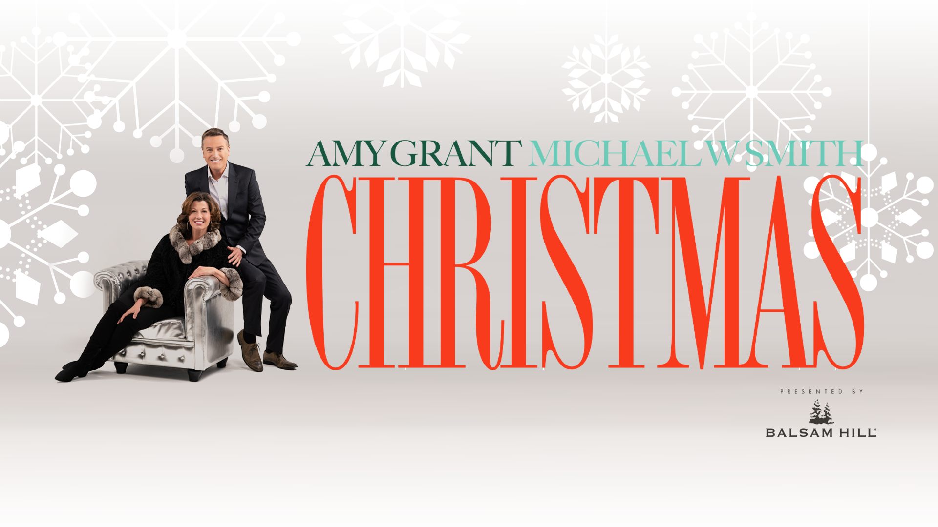 Amy Grant, Michael W Smith, capital one hall, capital one center, things to do in DC, Tysons, christian music, contemporary christian