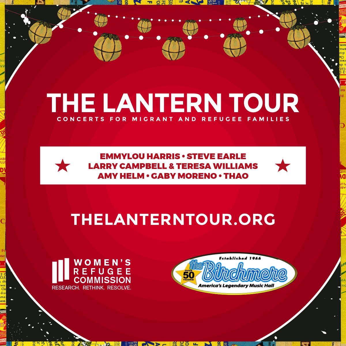 The Lantern Tour