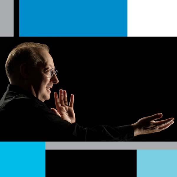 NSO: Nicholas McGegan conducts Bach & Haydn