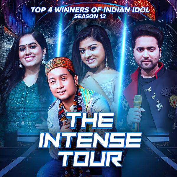 The Intense Tour