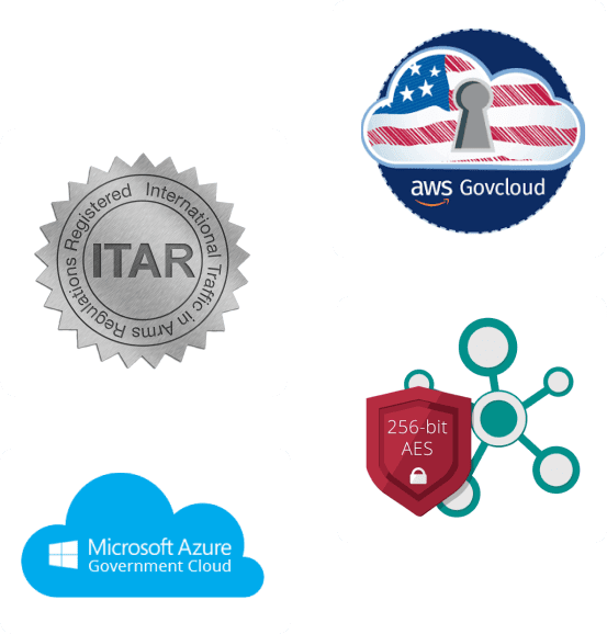 Built with the highest security standards in place, with support from the leading cloud infrastructure providers, Amazon Web Services and Microsoft Azure. The data is secure from your shop to our servers. You own your data: we protect it, back it up and host it on the shoulders of giants.