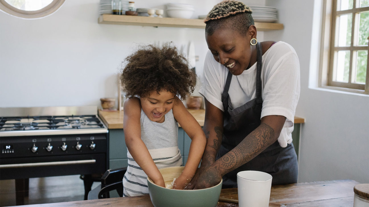 8 Nutritionists of Color Bringing Healthy Food to All