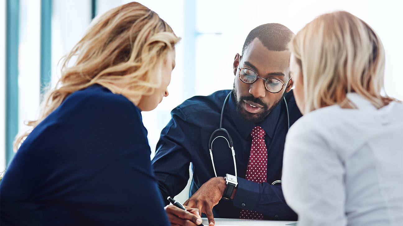 Tips for Finding a Healthcare Provider Who's an LGBTQ+ Ally
