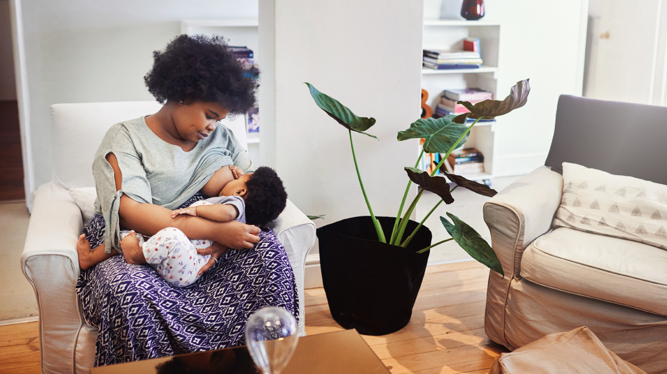 Taking Back Our Power: The Legacy of Black Breastfeeding