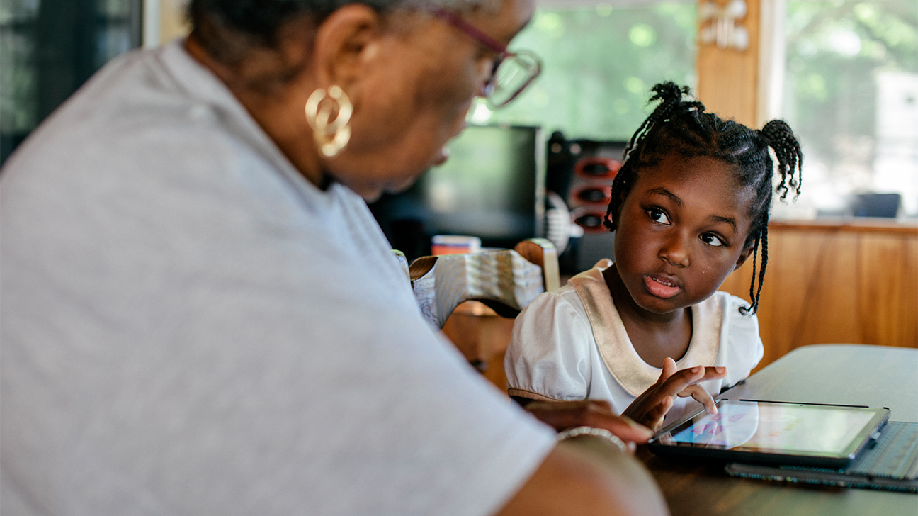Black Families Have Inherited Trauma, but We Can Change That
