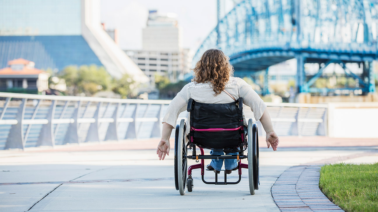 'Yes, And': Queer, Disabled, and Still Not Your Inspiration