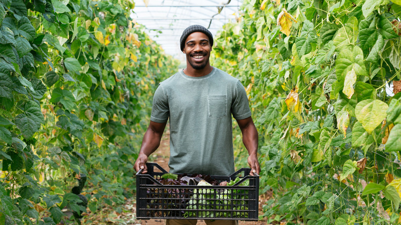 6 Black-Owned Farms and CSAs Doing Revolutionary Work