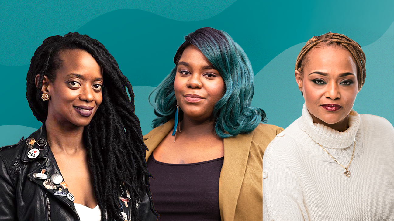 5 Women of Color Taking Back the Cannabis Industry