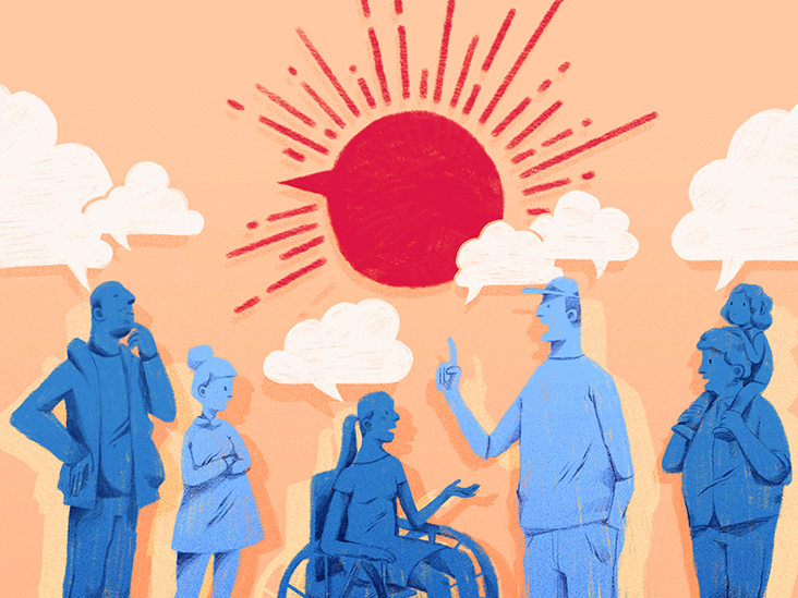 How to Be Human: Talking to People with Disabilities and Health Conditions