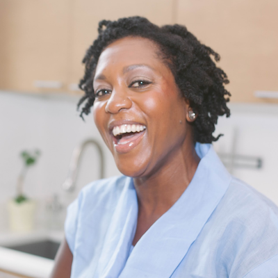 I'm a Black Dietitian Here's What I Want You to Know About Food and Racism