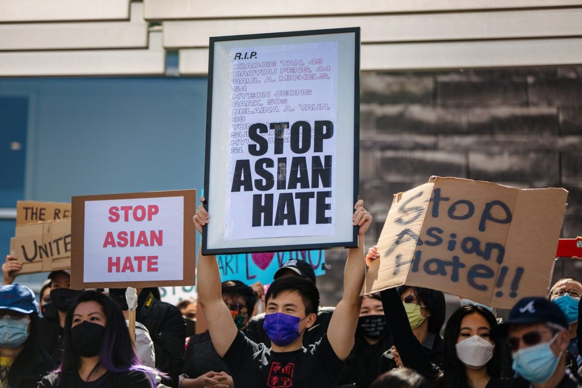 Rise in Asian American Discrimination and Violence During COVID Is Causing Mental Health Crisis