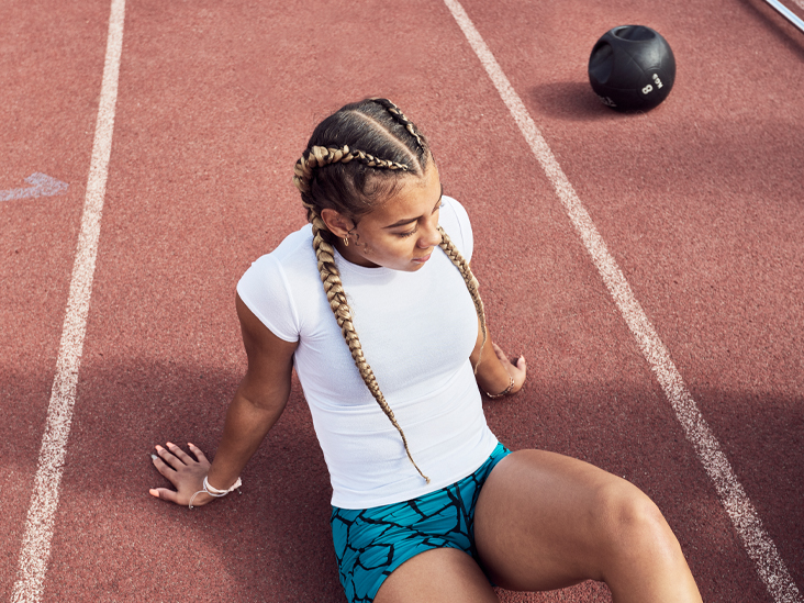 Black Women and Cortisol: How Chronic Stress Affects Your Fitness