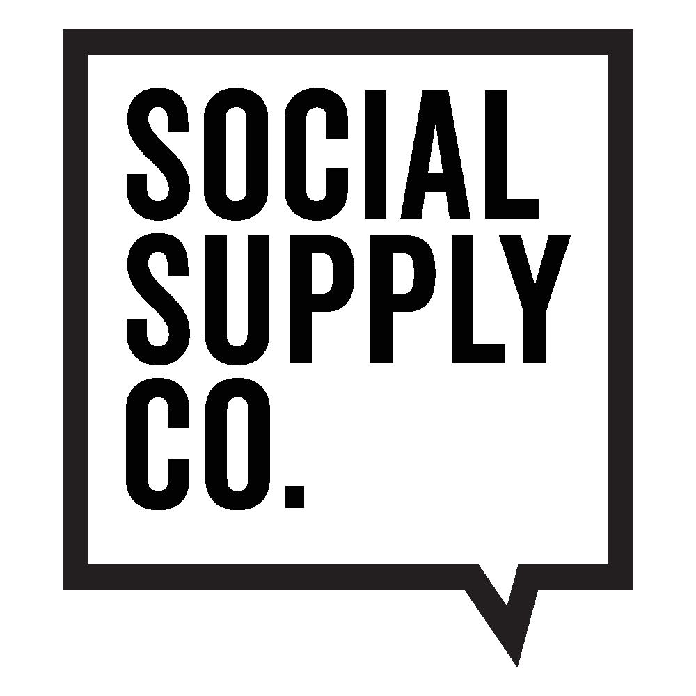 Logo Of Affable Customer Social Supply