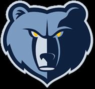 Memphis Grizzlies Basketball Team Logo