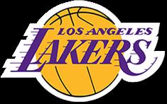 Las Angeles Lakers basketball Team Logo
