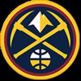 Denver Nuggets Basketball Team Logo