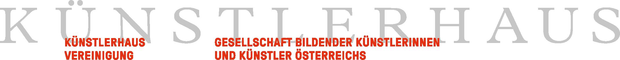 Künstlerhaus Wien logo