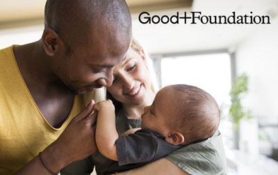 Good+ Foundation