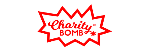 """Give Lively Nonprofit Member """"Charity Boom"""" logo"""