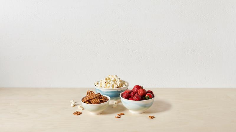 Pepper + Vetiver Nesting Bowls photo for Member Favorites section