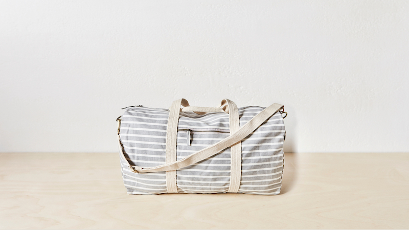 Known Supply Duffle photo for Member Favorites section