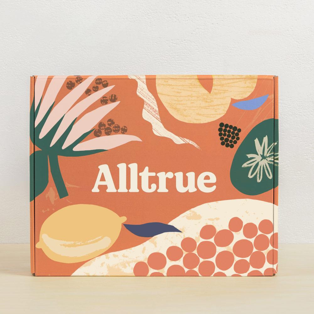 Alltrue Summer Box for Summer Box preview