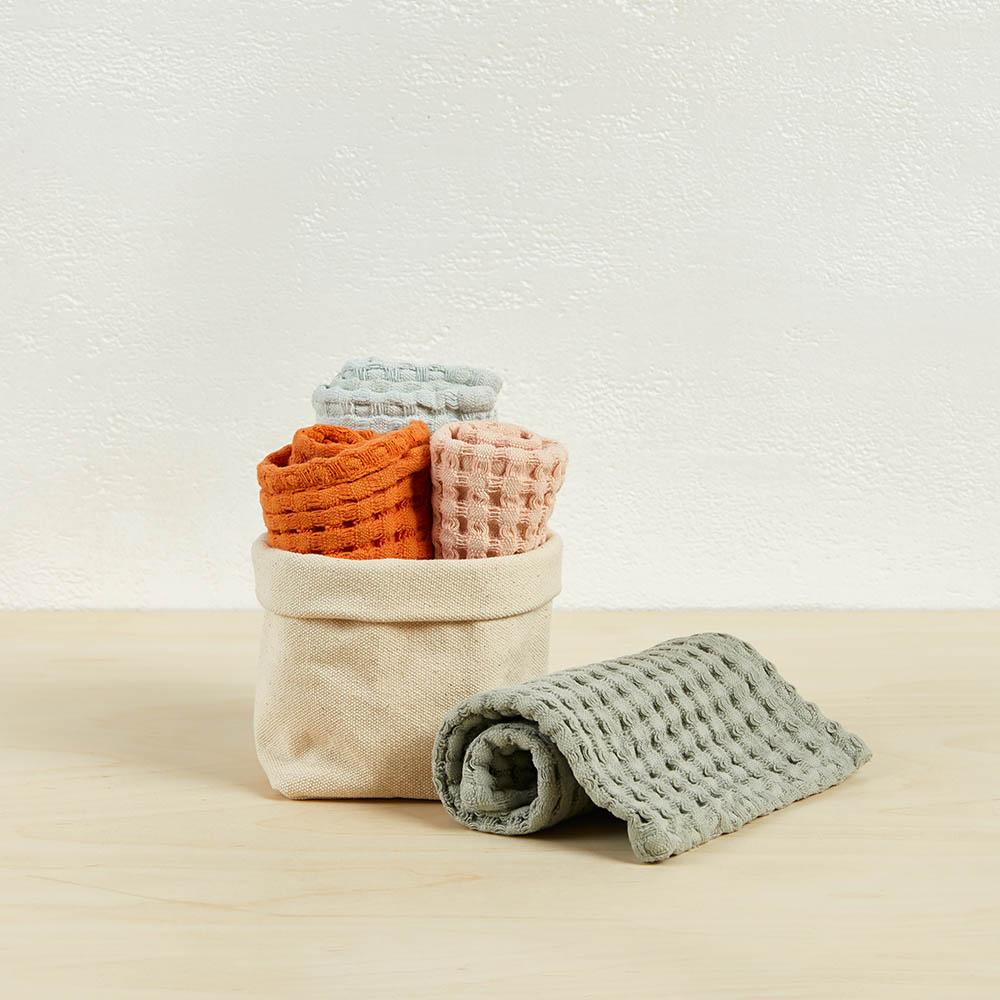 Golden & Pine dishcloths product image