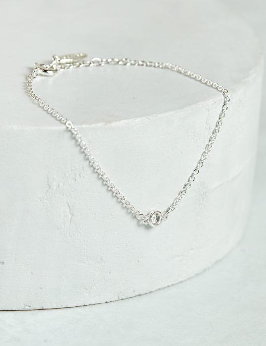 Ettika Solo Stone Bracelet