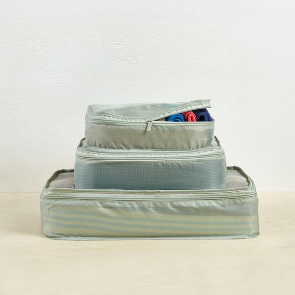 MYTAGALONGS packing cubes product image