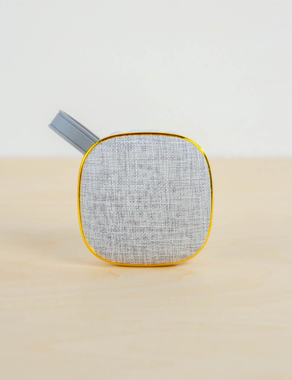 LSTN Bluetooth Speaker Look Inside