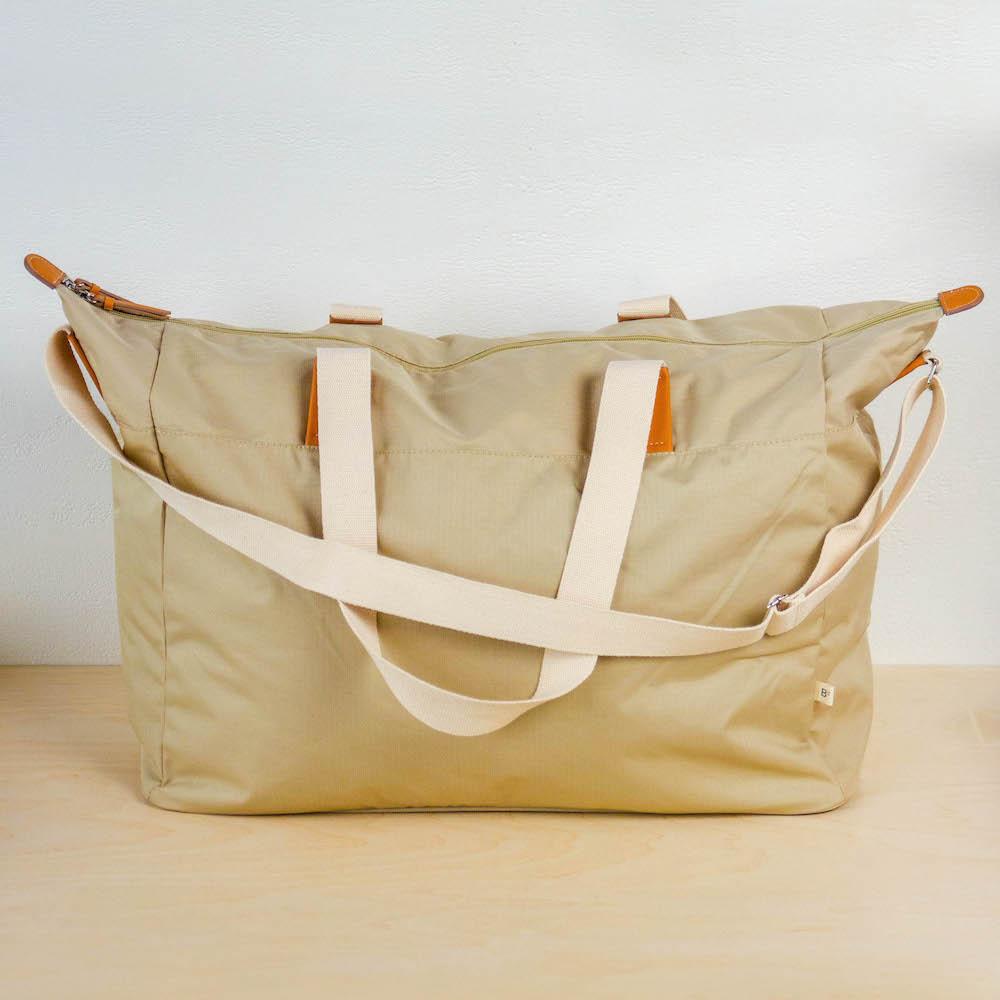 boon supply weekender bag