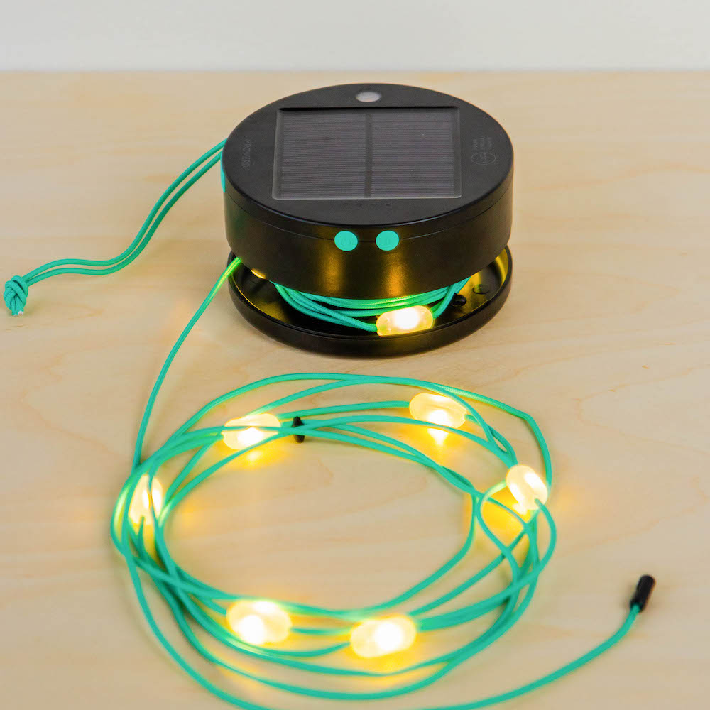 mpowered luci solar string lights