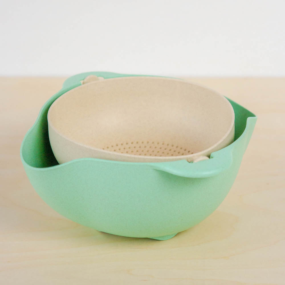 Boon Supply Mini Collander & Bowl