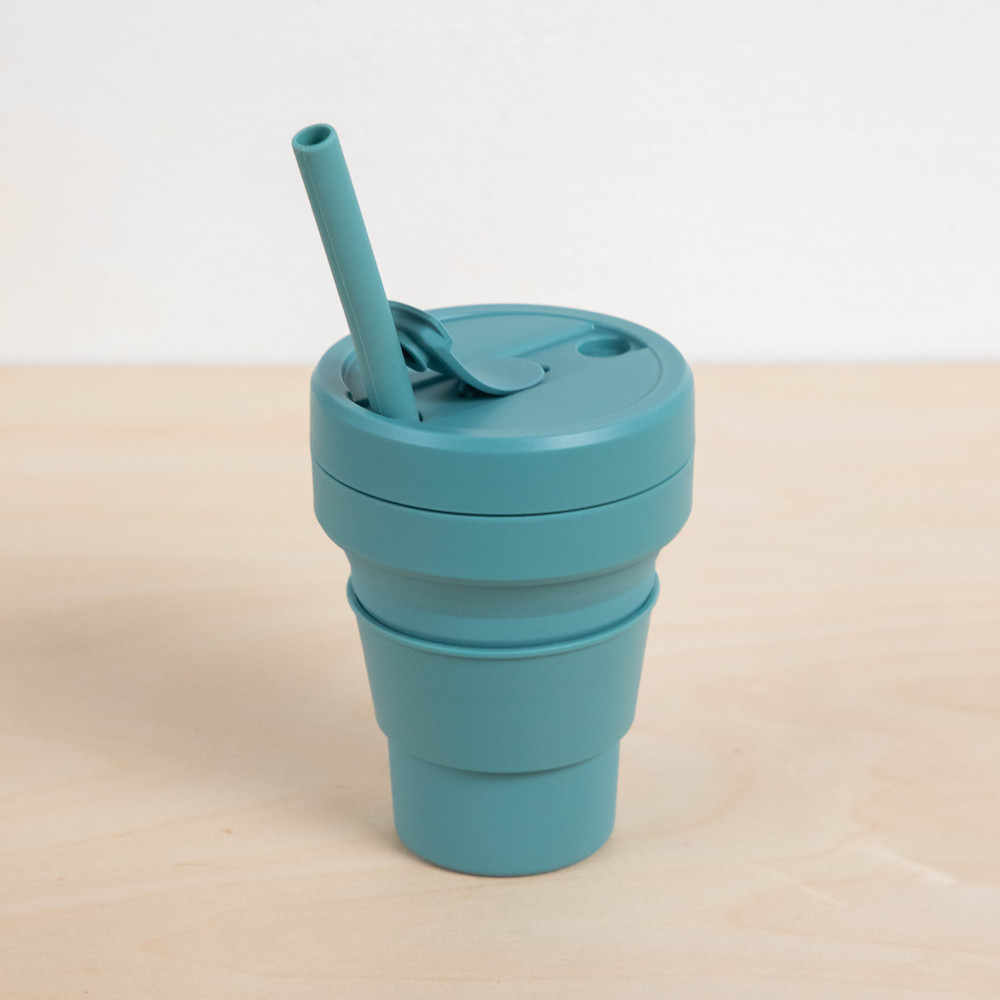 Stojo Collapsible 16 oz. Cup Product Image