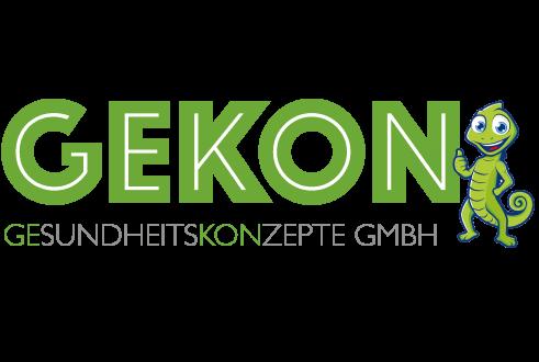 GEKON logo