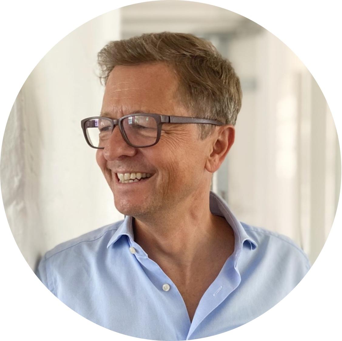 Dr. Kai Holger Müller-Kästner